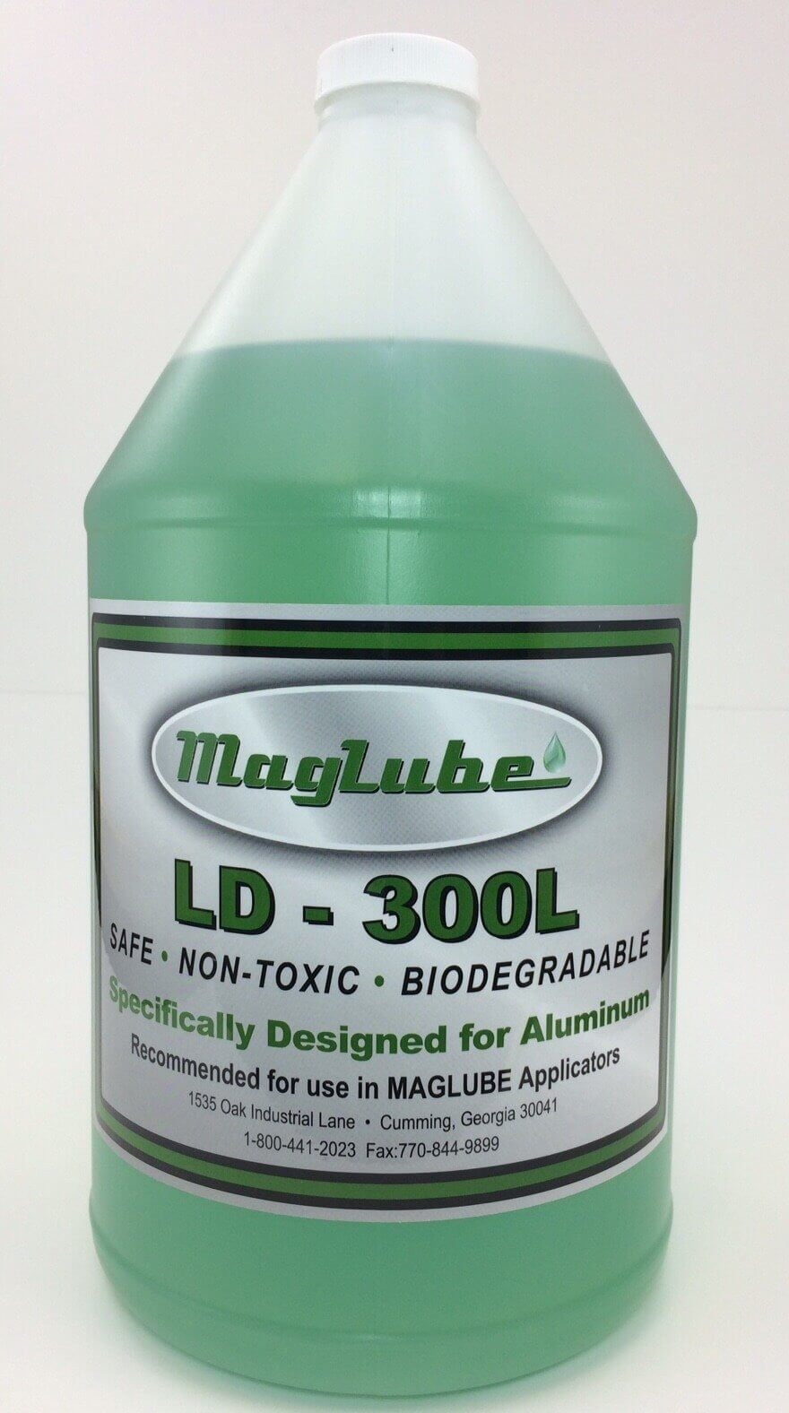 dry cutting and minimum quantity lubrication