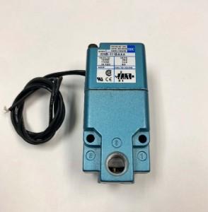 """1/4"""" 110V/24Vdc Dual Rated Solenoid (P/N – 13051)"""