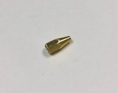 Standard Brass Nozzle Tip (P/N – N1-B)