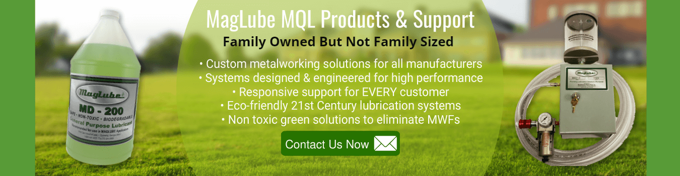 maglube mql product and supports